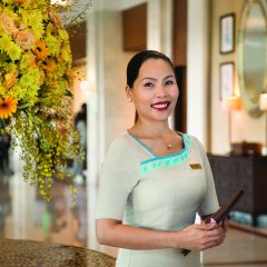 Отель Shangri-La's Mactan Resort & Spa фитнесс-зал фото 3