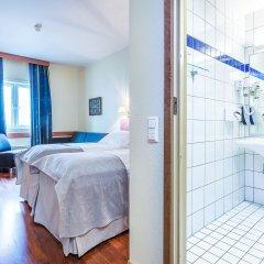 Thon Hotel Harstad ванная фото 2