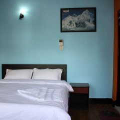 Отель Kathmandu Friendly Home Непал, Катманду - отзывы, цены и фото номеров - забронировать отель Kathmandu Friendly Home онлайн комната для гостей фото 5