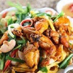 Отель Thanh Binh Riverside Hoi An Вьетнам, Хойан - отзывы, цены и фото номеров - забронировать отель Thanh Binh Riverside Hoi An онлайн питание