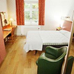 Hotel Zinkensdamm - Sweden Hotels удобства в номере
