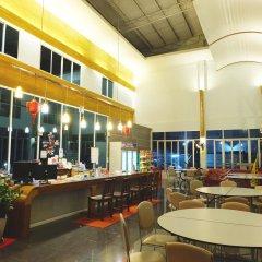 Отель Riverside Hotel Таиланд, Краби - 1 отзыв об отеле, цены и фото номеров - забронировать отель Riverside Hotel онлайн интерьер отеля