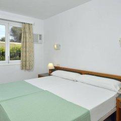 Апартаменты Sol Cala D'Or Apartments комната для гостей