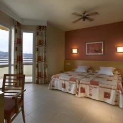 Отель Fiesta Hotel Tanit Испания, Сан-Антони-де-Портмань - отзывы, цены и фото номеров - забронировать отель Fiesta Hotel Tanit онлайн комната для гостей фото 2