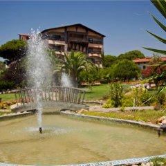 Papillon Belvil Holiday Village Турция, Белек - 10 отзывов об отеле, цены и фото номеров - забронировать отель Papillon Belvil Holiday Village онлайн фото 3