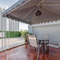 Отель United Residence Таиланд, Бангкок - отзывы, цены и фото номеров - забронировать отель United Residence онлайн
