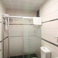Ankyra Hotel Турция, Анкара - отзывы, цены и фото номеров - забронировать отель Ankyra Hotel онлайн ванная