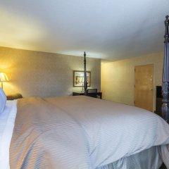 Отель Clarion Inn and Summit Center удобства в номере