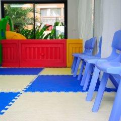 Отель Peach Hill Resort And Spa Пхукет детские мероприятия фото 2