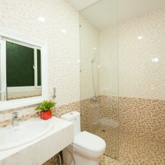 Acacia Saigon Hotel ванная