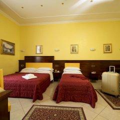 Отель ESPOSIZIONE Рим детские мероприятия