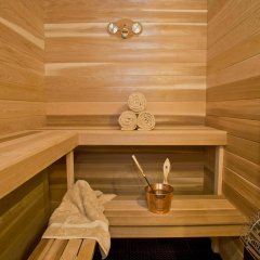 Отель P Quattro Relax Hotel Иордания, Вади-Муса - отзывы, цены и фото номеров - забронировать отель P Quattro Relax Hotel онлайн сауна