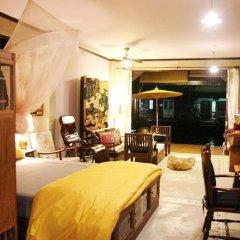 Отель Bangluang House Таиланд, Бангкок - отзывы, цены и фото номеров - забронировать отель Bangluang House онлайн комната для гостей