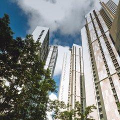 Апартаменты Luxury Apartments NorthPoint Pattaya by GrandisVillas Паттайя фото 3