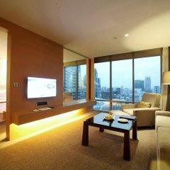 Отель Sivatel Bangkok Бангкок комната для гостей фото 3