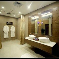 Отель Shanti Palace Индия, Нью-Дели - отзывы, цены и фото номеров - забронировать отель Shanti Palace онлайн спа фото 2