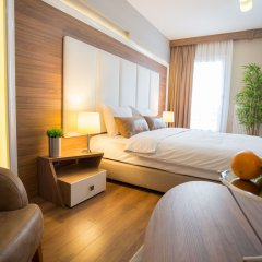 A Royal Suit Hotel Турция, Кайсери - отзывы, цены и фото номеров - забронировать отель A Royal Suit Hotel онлайн комната для гостей фото 2