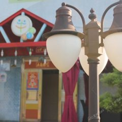 Отель Banbantang Haibian Inn Китай, Шэньчжэнь - отзывы, цены и фото номеров - забронировать отель Banbantang Haibian Inn онлайн питание