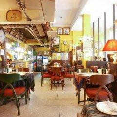 Отель Must Sea Бангкок питание