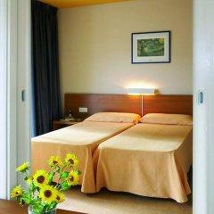 Отель Aparthotel Comtat Sant Jordi удобства в номере фото 2