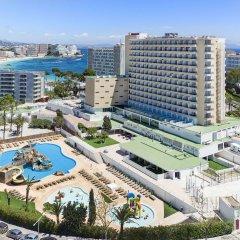 Отель Sol Barbados бассейн фото 2