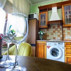 Гостиница Allurapart Подол Украина, Киев - отзывы, цены и фото номеров - забронировать гостиницу Allurapart Подол онлайн фото 4