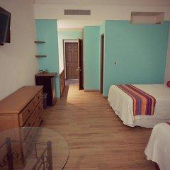 Marisol Boutique Hotel комната для гостей