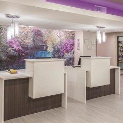 Отель La Quinta Inn & Suites Effingham интерьер отеля фото 3
