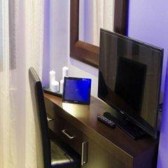 Отель 4-You Family удобства в номере