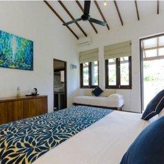 Отель Elephant Stables Weligama Bay комната для гостей фото 2