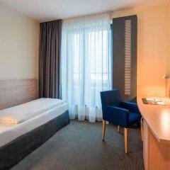 Отель InterCityHotel Hamburg Hauptbahnhof Германия, Гамбург - 1 отзыв об отеле, цены и фото номеров - забронировать отель InterCityHotel Hamburg Hauptbahnhof онлайн фото 8