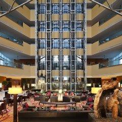 Отель Jumeirah Emirates Towers питание фото 2