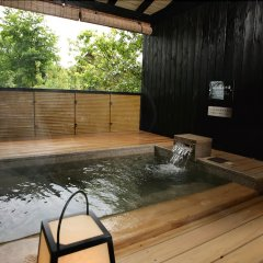 Отель Yumeshizuku Япония, Минамиогуни - отзывы, цены и фото номеров - забронировать отель Yumeshizuku онлайн бассейн фото 2