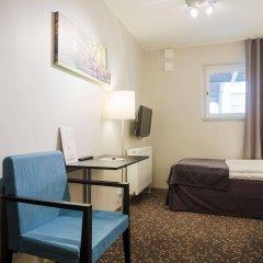 Отель Finn Швеция, Лунд - отзывы, цены и фото номеров - забронировать отель Finn онлайн удобства в номере
