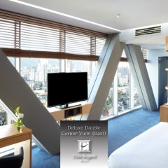 Отель Eldis Regent Hotel Южная Корея, Тэгу - отзывы, цены и фото номеров - забронировать отель Eldis Regent Hotel онлайн фото 8