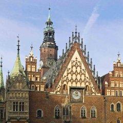 Отель ibis Wroclaw Centrum Польша, Вроцлав - отзывы, цены и фото номеров - забронировать отель ibis Wroclaw Centrum онлайн фото 2