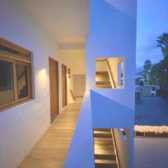 Отель Palo Verde Hotel Мексика, Кабо-Сан-Лукас - отзывы, цены и фото номеров - забронировать отель Palo Verde Hotel онлайн балкон