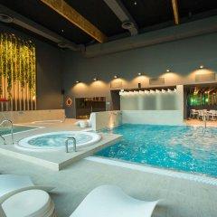 Jurmala SPA Hotel Юрмала бассейн
