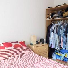 Отель 2 Bedroom Flat In Shoreditch сейф в номере