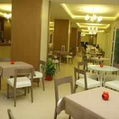Palace Hotel And Spa Дуррес питание