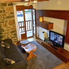 Отель Apartamentos Spa Cantabria Infinita удобства в номере фото 2