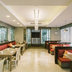 Jasmine Resort Hotel & Serviced Apartment питание фото 3