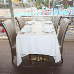 Rich Royal Hotel Турция, Ташкёпрю - отзывы, цены и фото номеров - забронировать отель Rich Royal Hotel онлайн питание фото 3