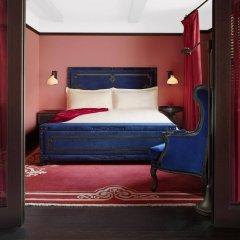 Отель Gramercy Park Hotel США, Нью-Йорк - 1 отзыв об отеле, цены и фото номеров - забронировать отель Gramercy Park Hotel онлайн комната для гостей фото 2