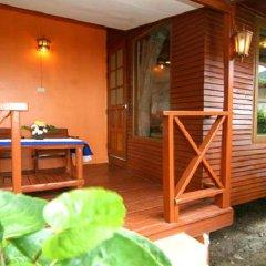 Отель Sand Sea Resort & Spa Самуи балкон