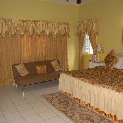 Отель PinkHibiscus Guest House комната для гостей фото 2
