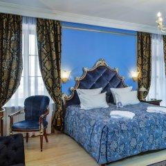 Бутик-отель Джоконда детские мероприятия