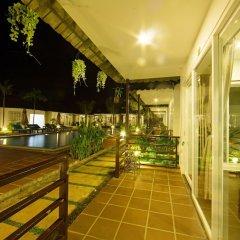 Отель Sea Breeze Resort спа фото 2