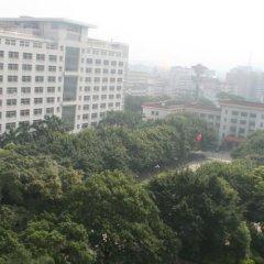 Guangzhou Pengda Hotel фото 4