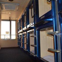 Отель Capsule and Sauna Oriental Япония, Токио - отзывы, цены и фото номеров - забронировать отель Capsule and Sauna Oriental онлайн фото 2